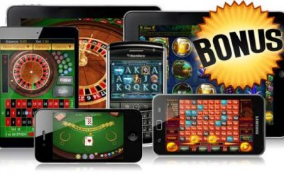Start Gambling With No Deposit Bonus Through Online Mobile Casino And Win Real Money. Gives Option To Fun On Iphones Too With Best App