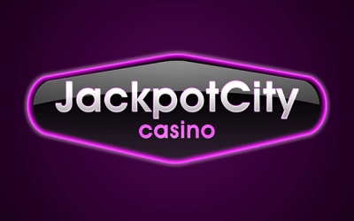 The real feel of Jackpot city