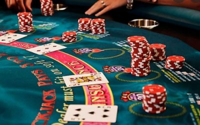 The Game With Infinite Possible – The Tailor-Made Variety Of Internet Blackjack